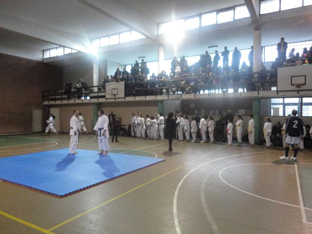 sport iv