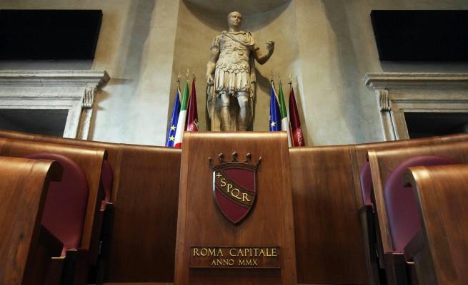 bilancio roma