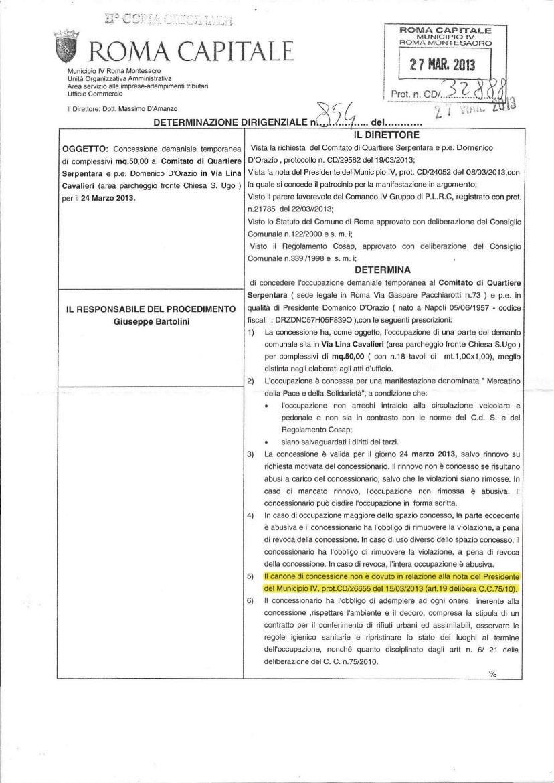 Determina Comitato Serpentara1