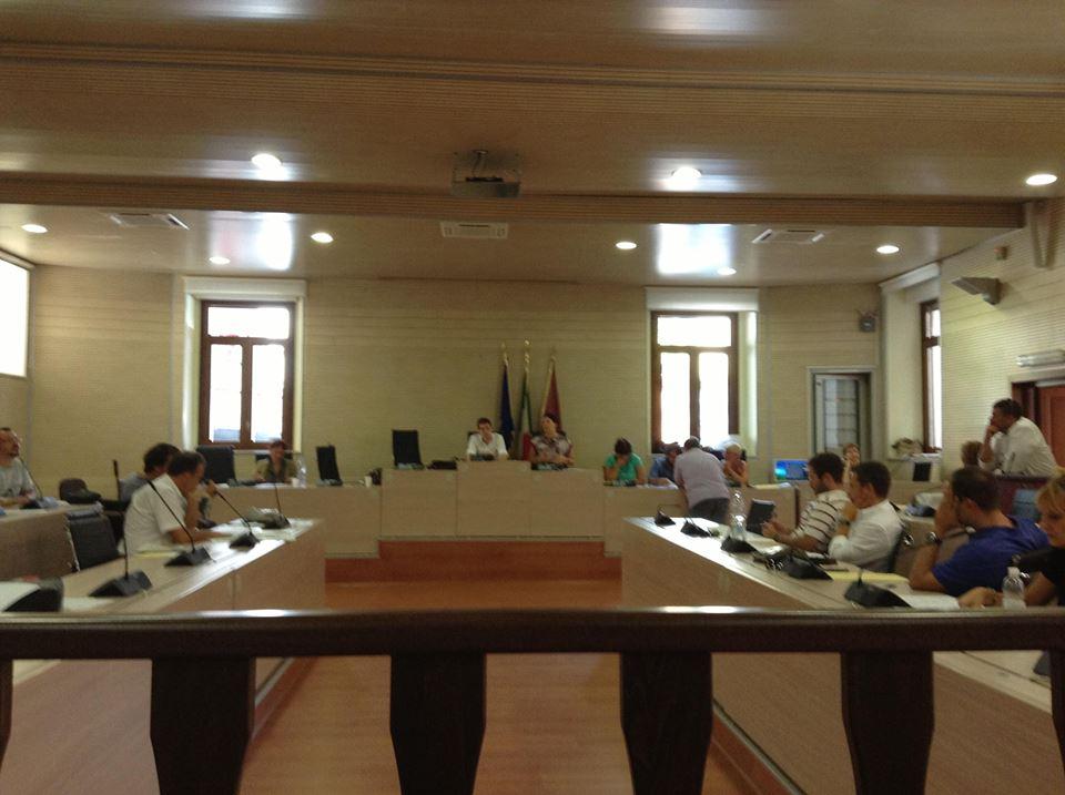 municipio 3 consiglio