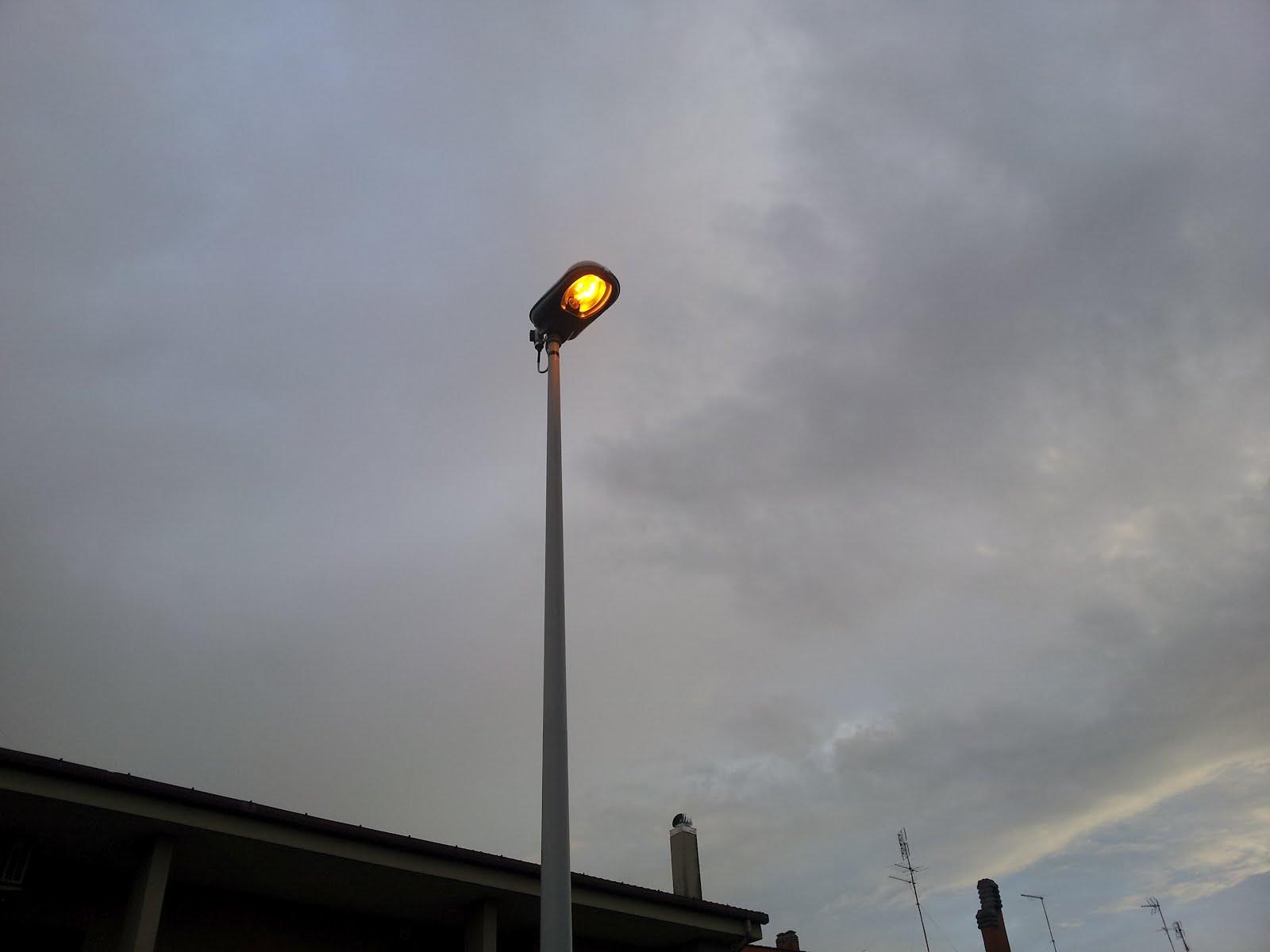 acea lampioni