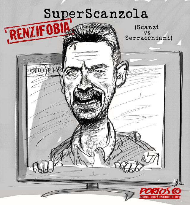 renzifobia
