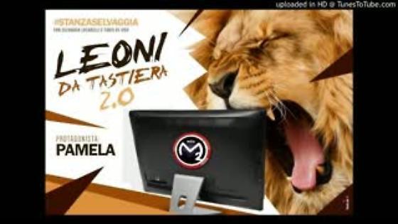 leoni-da-tastiera
